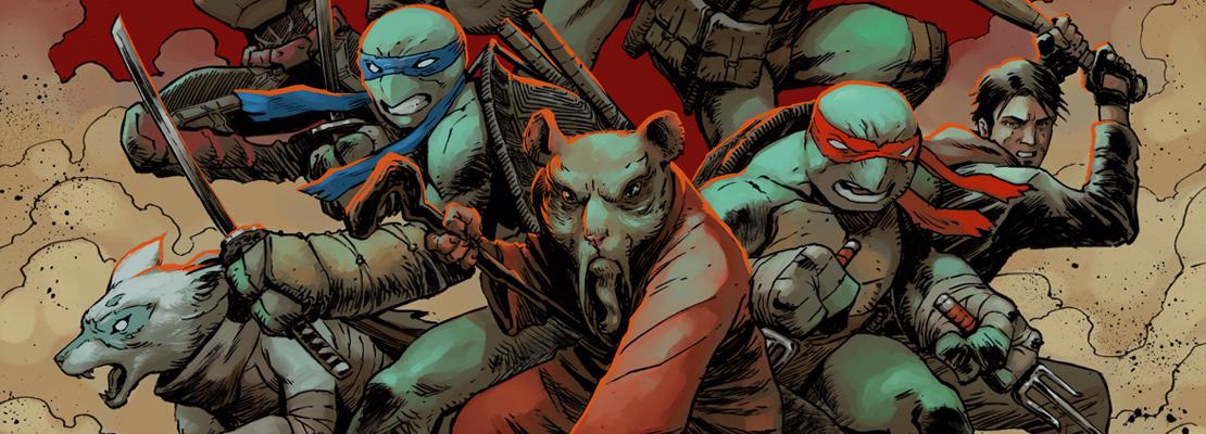 Radar Comics | American Comic Books