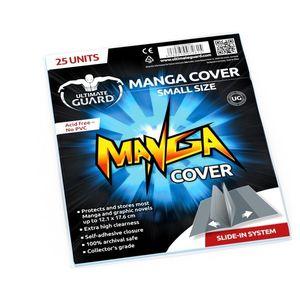 MANGA COVER SMALL