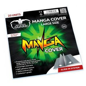 MANGA COVER LARGE