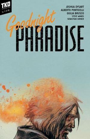 GOODNIGHT PARADISE (2018)