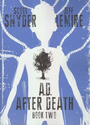 AD AFTER DEATH TP #2