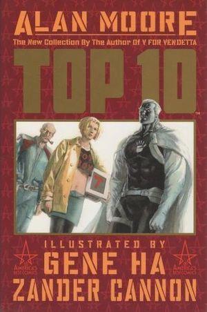 TOP 10 HC (2000-2002) #1