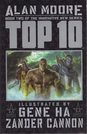 TOP 10 HC (2000-2002) #2
