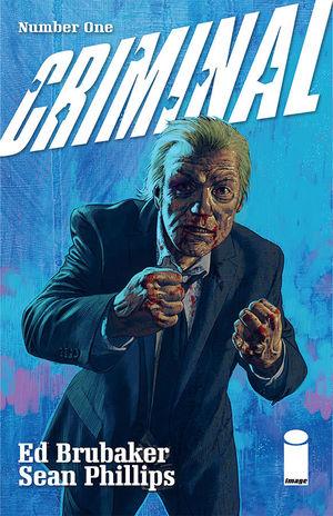 CRIMINAL (2019) #1