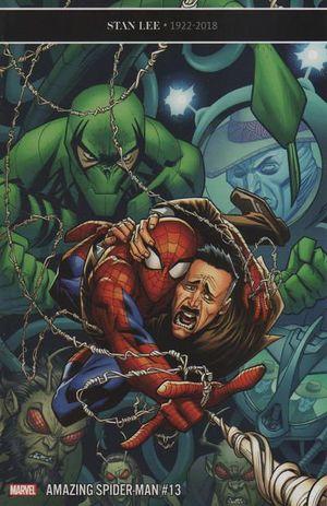 AMAZING SPIDER-MAN (2018 6TH SERIES) #13