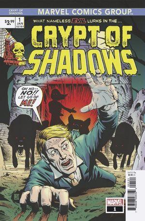 CRYPT OF SHADOWS (2019) #1 CHRIS