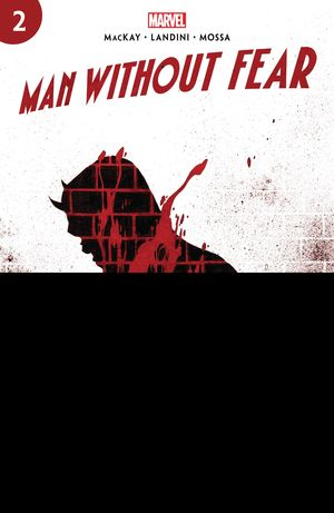 MAN WITHOUT FEAR (2019) #2