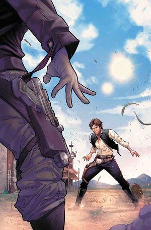 STAR WARS (2015 MARVEL) #59