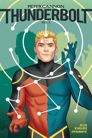 PETER CANNON THUNDERBOLT (2019) #1D
