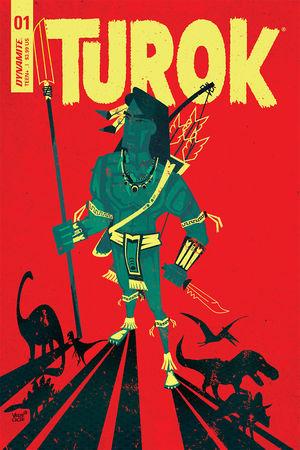 TUROK (2019) #1C