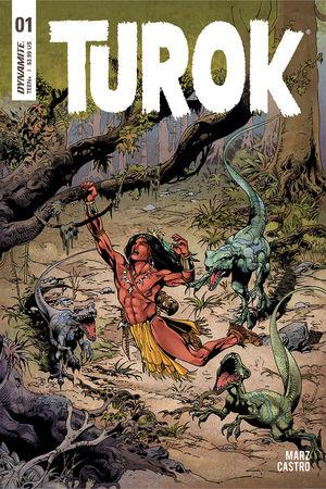 TUROK (2019) #1D