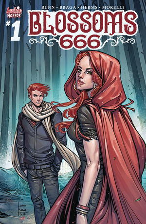 BLOSSOMS 666 (2019) #1