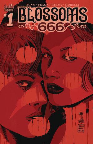 BLOSSOMS 666 (2019) #1C
