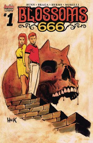 BLOSSOMS 666 (2019) #1D