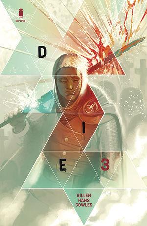 DIE (2018) #3