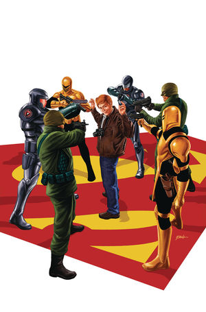 ACTION COMICS (2016 3RD SERIES) #1008