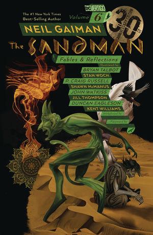 SANDMAN TP VOL 30TH ANNIVERSARY  #6