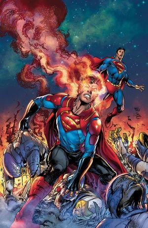 SUPERMAN (2018) #8