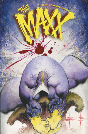 MAXX 100 PAGE GIANT (2019) #0