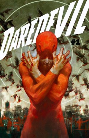 DAREDEVIL (2019 7TH SERIES) #1