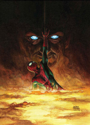 FRIENDLY NEIGHBORHOOD SPIDER-MAN (2019) #3
