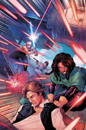 STAR WARS (2015 MARVEL) #61