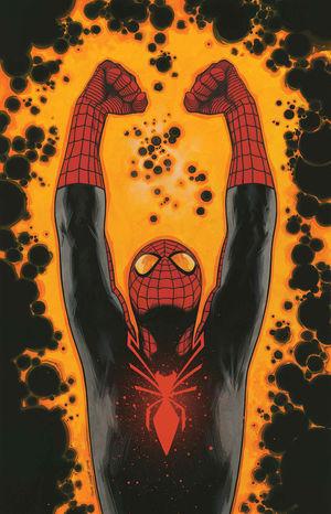 SUPERIOR SPIDER-MAN (2018 2ND SERIES) #3