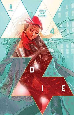 DIE (2018) #4