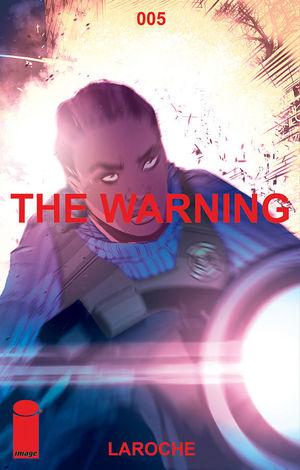 WARNING (2018) #5