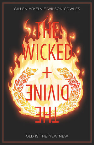 WICKED & DIVINE TP #8