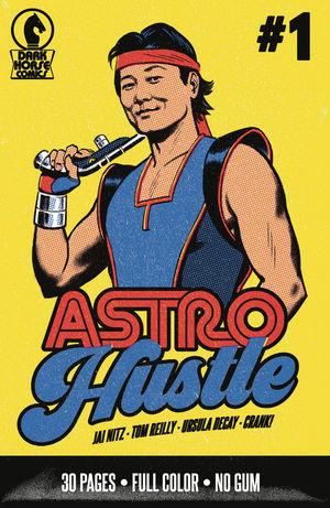 ASTRO HUSTLE (2019) #1B