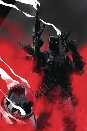BATMAN WHO LAUGHS THE GRIM KNIGHT (2019) #1