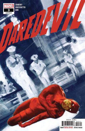 DAREDEVIL (2019 7TH SERIES) #3