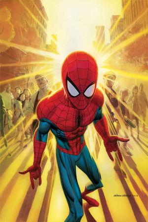 FRIENDLY NEIGHBORHOOD SPIDER-MAN (2019) #4