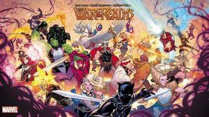 WAR OF THE REALMS (2019) #1 DAU