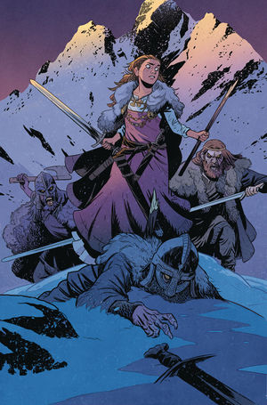BUFFY THE VAMPIRE SLAYER (2019) #3C