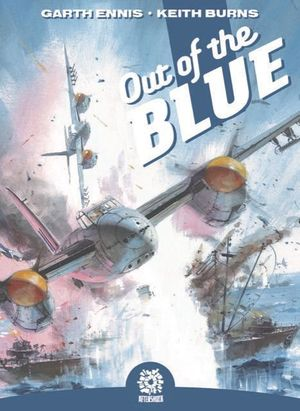 OUT OF THE BLUE HC (2019) #1