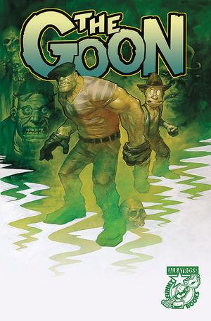 GOON (2019) #1