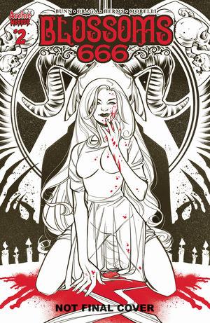 BLOSSOMS 666 (2019) #2