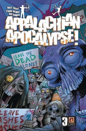 APPALACHIAN APOCALYPSE (2019) #3