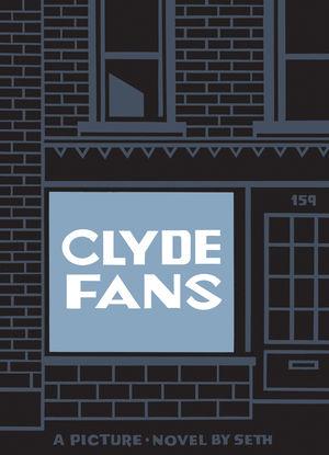 CLYDE FANS HC BOX SET SLIPCASE EDITION (2019) #1