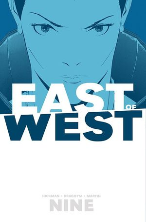 EAST OF WEST TPB (2019)