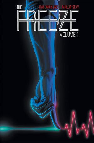FREEZE (2018) #1