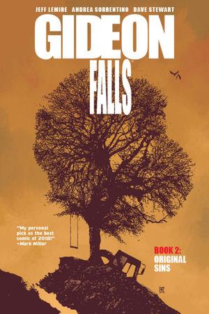 GIDEON FALLS TP #2