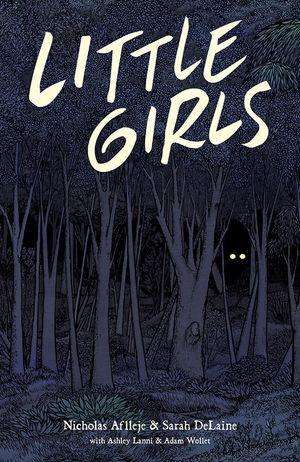 LITTLE GIRLS TP #1