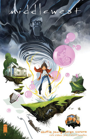 MIDDLEWEST (2018) #6