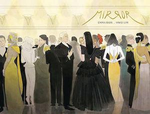 MIRROR (2016) #10