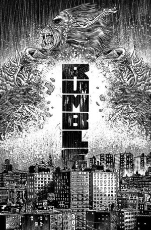 RUMBLE (2017) VOLUME 2 #11