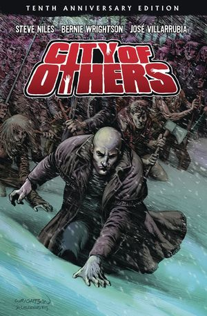 CITY OF OTHERS HC TENTH ANNIVERSARY EDITION (2019) #1