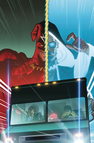 DIAL H FOR HERO (2019) #2